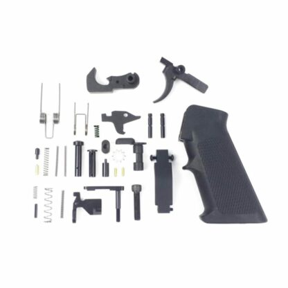 AXC Lower Parts Kit Mil-Spec Complete