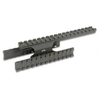 UTG Mosin Nagant Tactical Rails