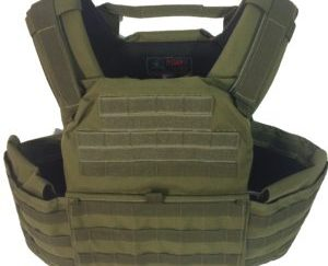 Plate Carriers and Vests