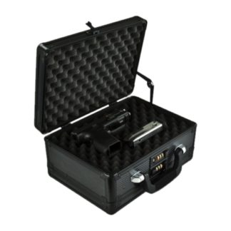 AXC Tactical - MLINE Pistol Case