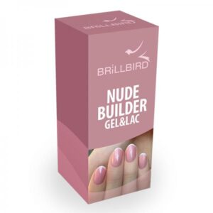 Builder Gel&Lac