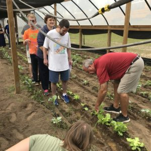 Celebrating National Farm to School Month