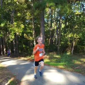 28th Annual Claybank 5K, Walk and Fun Run…In the Books !