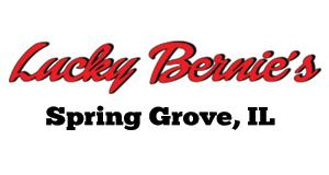 Lucky Bernies logo