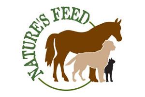 Nature's Feed logo