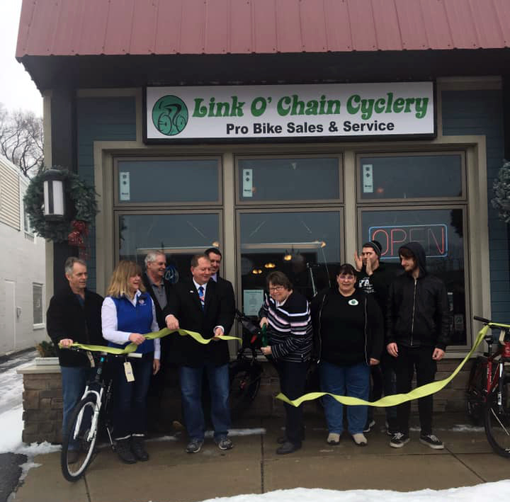 Local Ribbon Cutting