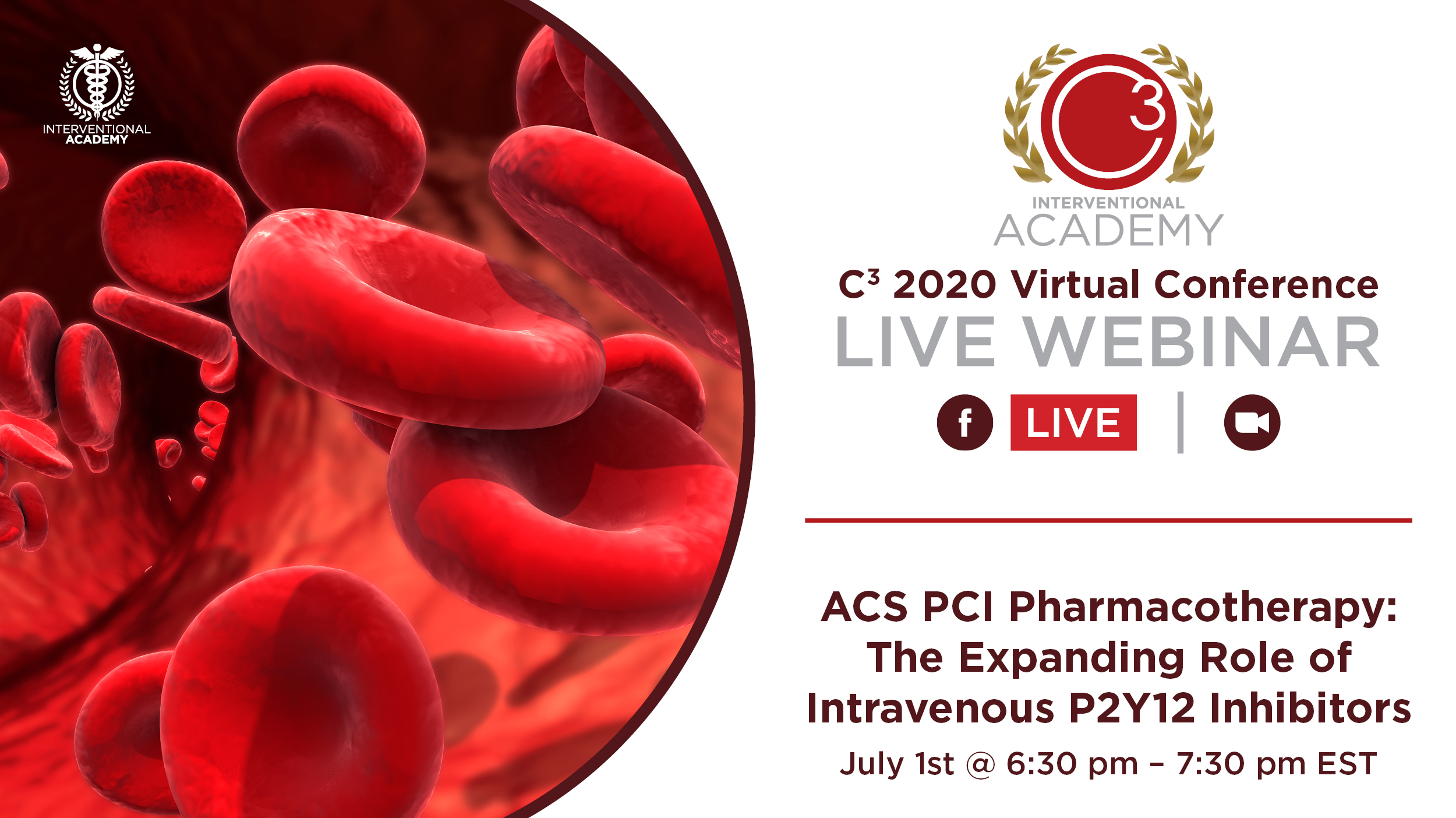 Role of Intravenous P2Y12 Inhibitors