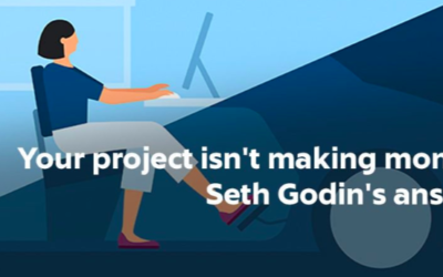 Your Project Isn't Making Money?