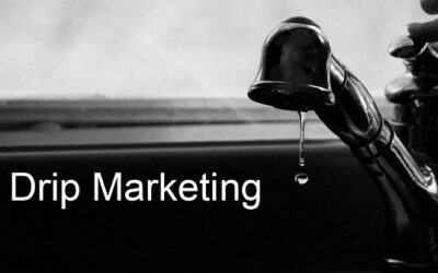 How To Use Drip Marketing To Drive Sales