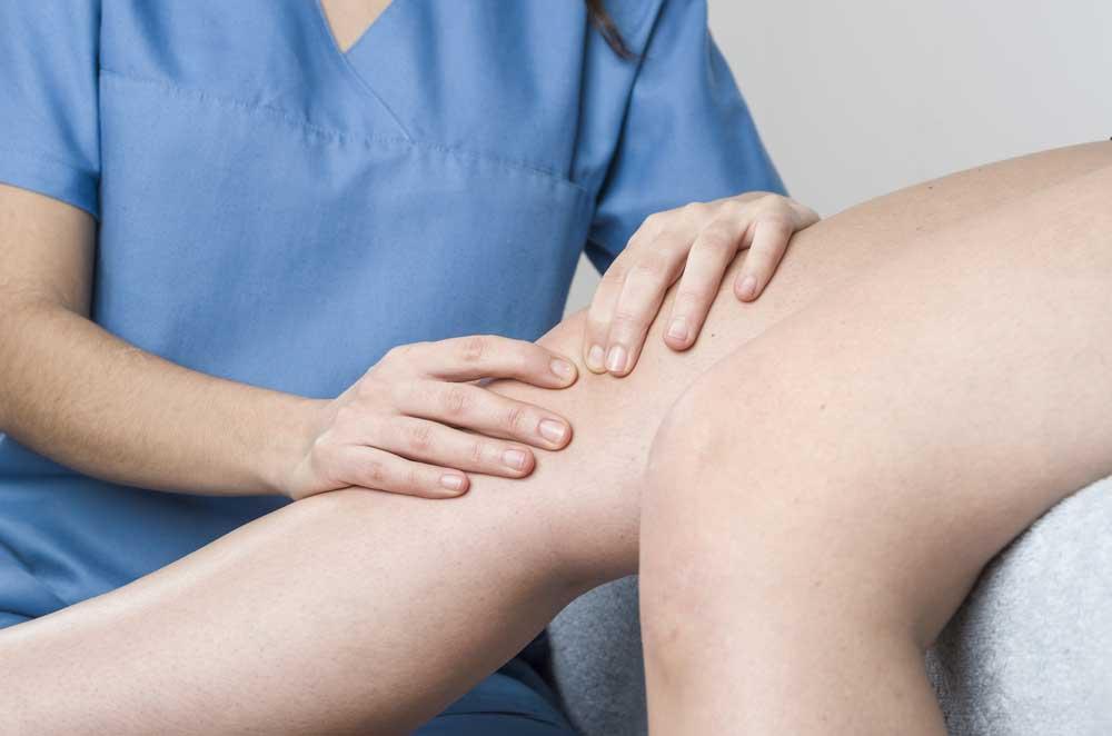 Multi-Ligament Knee Injury