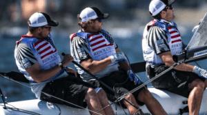 Sailing Performance Training, Drew Weirda, Sailing Workouts