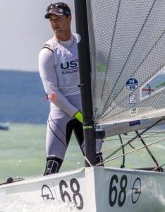 Sailing Performance Training, Sailing workouts