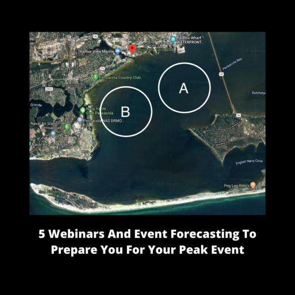 Sailing Performance Training; Weather Forecasting; Sailing Race Weather, Sailing Meteorology