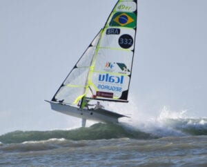 Sailing Performance Training; Sailing Athlete; Sailing Fitness