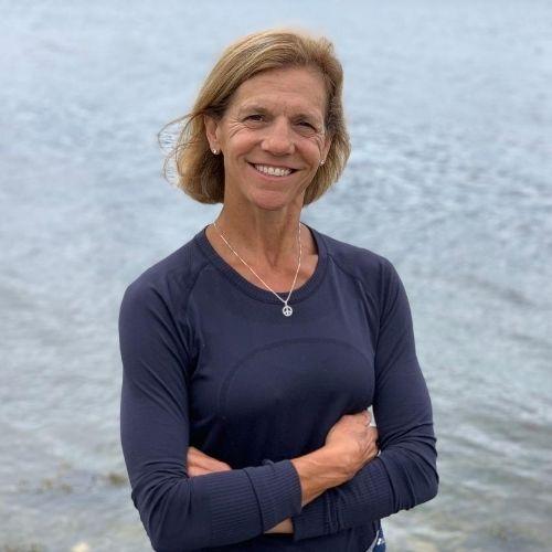 SAiling performance training coach - Lisa Cecchi