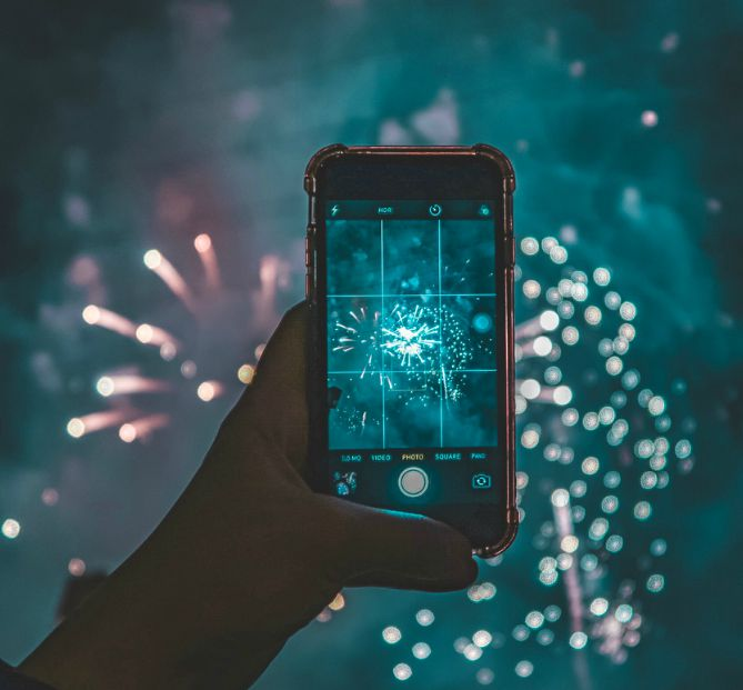Happy new year blog 2019