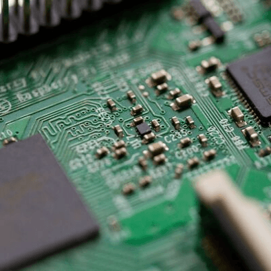 Electronic board - unsplash cropped