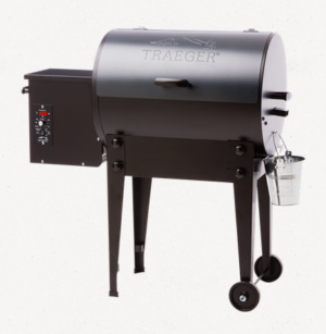The Traeger