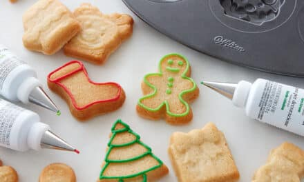 Planning Your Holiday Cookie Exchange