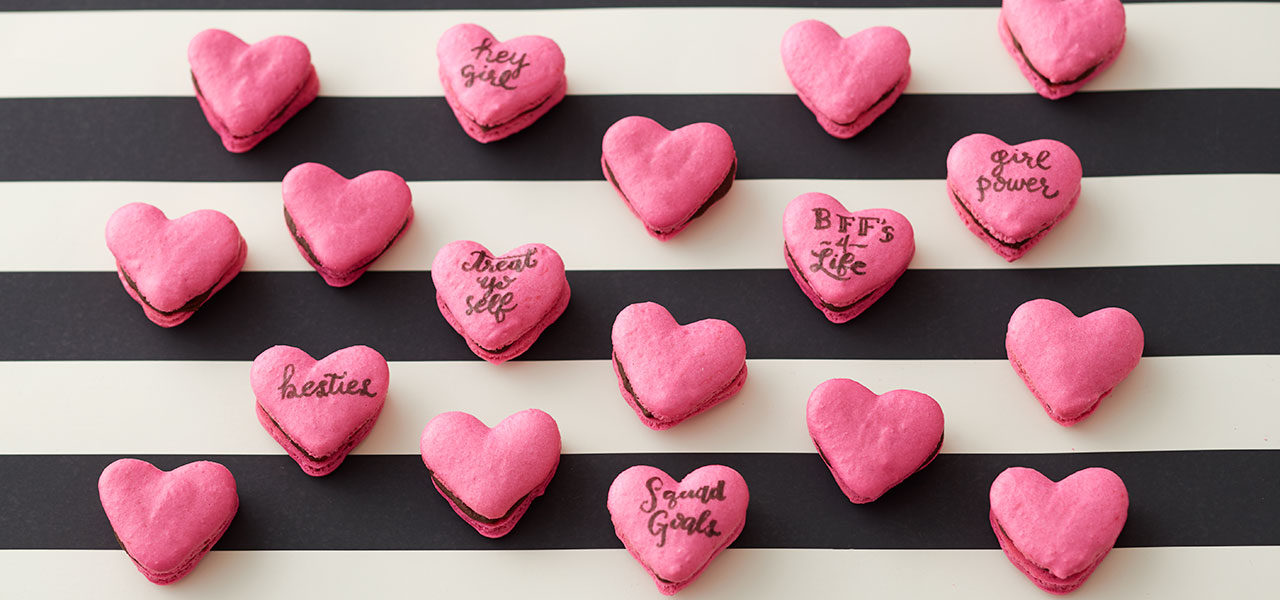 Our Favorite Valentine's Day Recipes