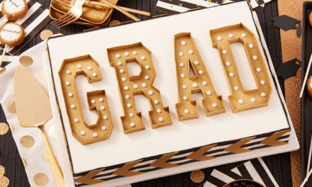 Graduation Party Ideas and Cakes!