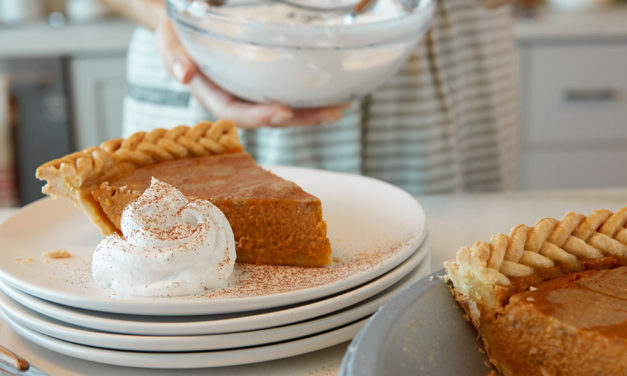 Pumpkin Spice Recipes for Fall!