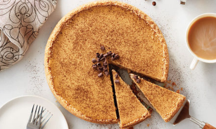 Celebrate National Cheesecake Day with Our 5 Favorite Recipes