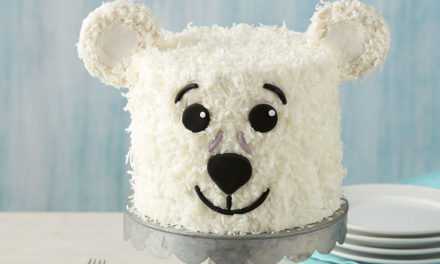 6 Cute Animal Birthday Cakes