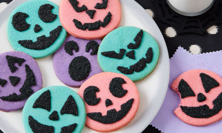 Spooky But Delicious Halloween Cookie Ideas