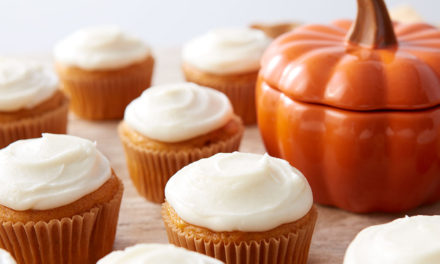 Pumpkin Desserts for Fall