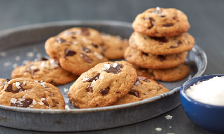 Wilton's Secrets for the Best Chocolate Chip  Cookie Ever