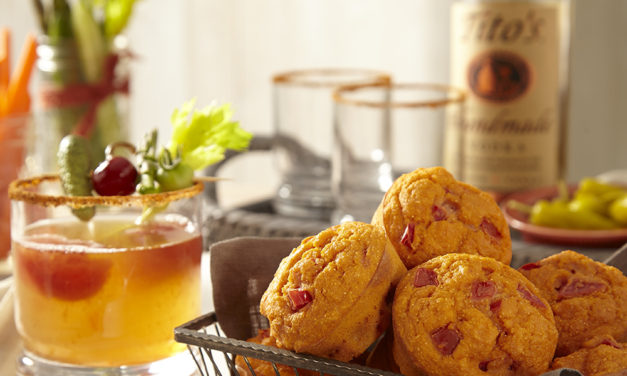 4 Easy Tips for Baking with Alcohol