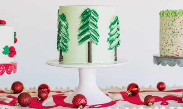 Our Favorite Christmas Desserts From Our Favorite Influencers