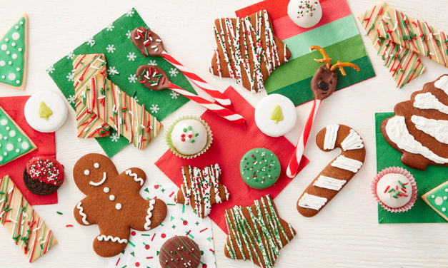 Different Types of Icing: Our Comprehensive Cookie Guide