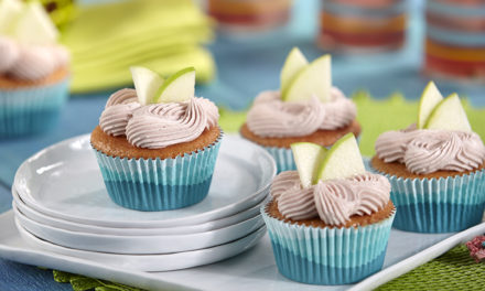 17 Boozy Cupcake Recipes
