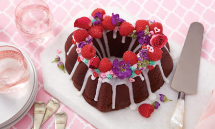 Share the Love With Our 33 Best Valentine's Day Desserts
