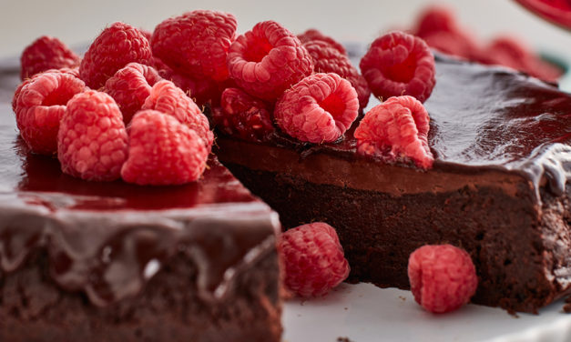 8 Delicious Chocolate Cake Ideas for National Chocolate Cake Day
