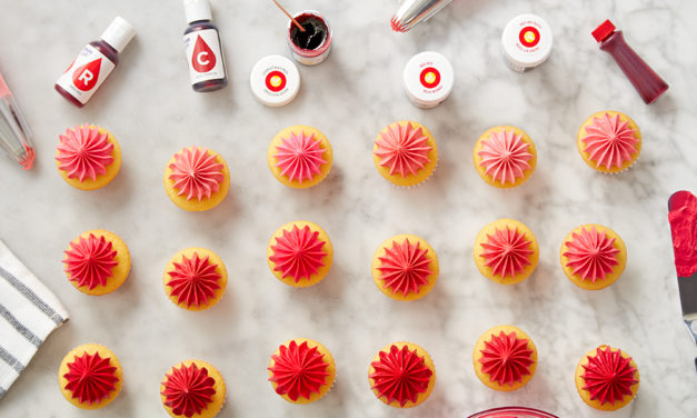 How to Make Red Frosting