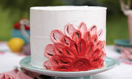 15 Cakes for Mother's Day