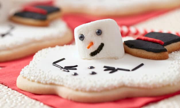 Christmas Cookie Exchange Ideas: Don't Forget to Leave a Few Out for Santa