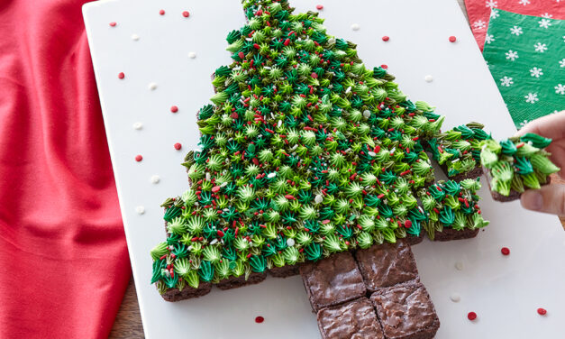 7 Easy Christmas Dessert Recipes Yule Be Sure to Love!