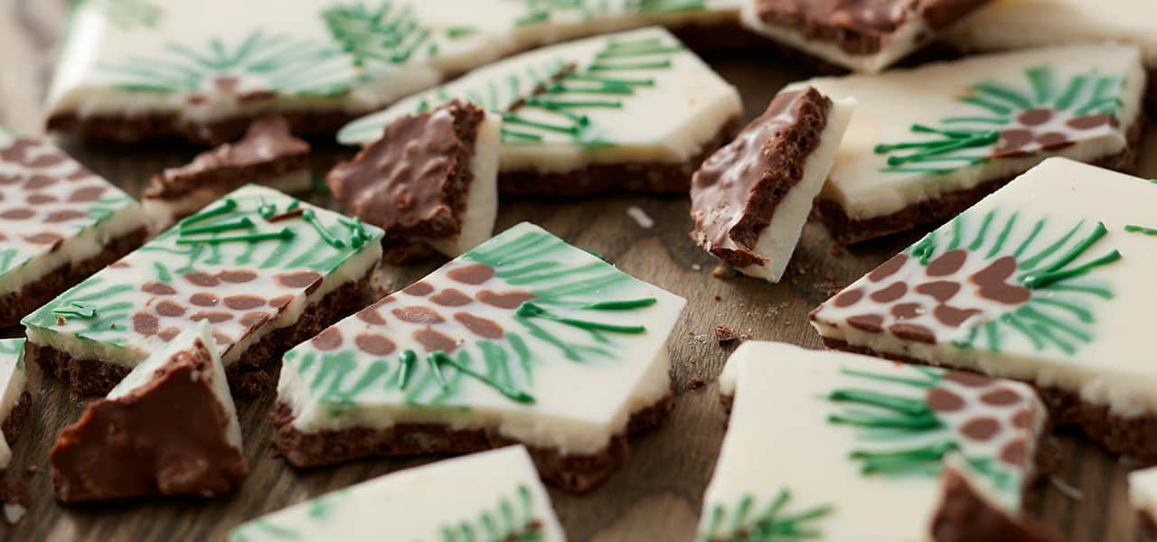 Easy No-Bake Desserts for the Holidays