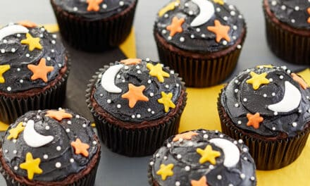 16 Halloween Cupcake Ideas