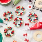 6 Cute Christmas Desserts