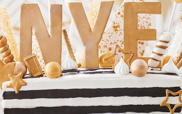 13 New Year's Eve Desserts