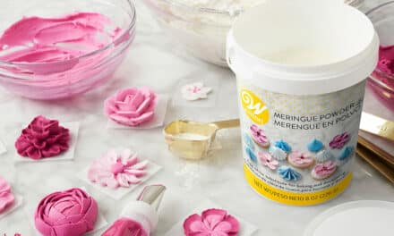 How to Use Meringue Powder