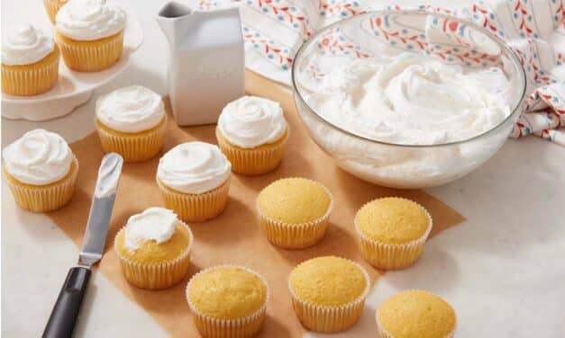 How To Make Homemade Buttercream Frosting