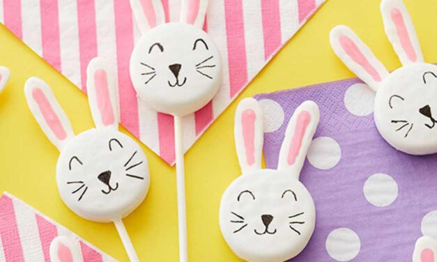 17 Easter Cookies Every Bunny Will Love