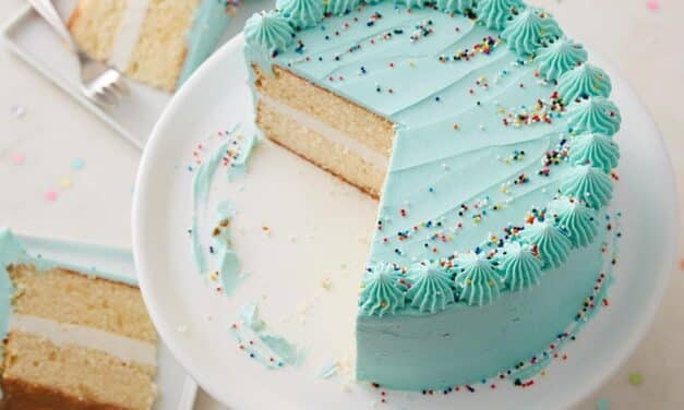 How to Avoid Common Cake Baking Mistakes