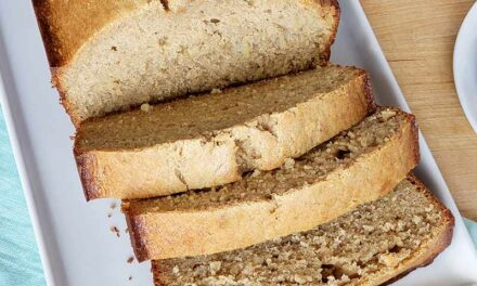 How to Make Homemade Banana Bread